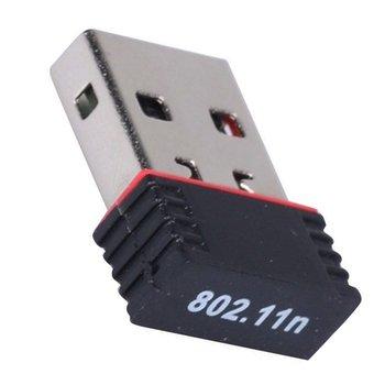 Mini Usb Wifi Adapter For Pc Usb Ethernet Mtk7601 150Mbps Wifi Dongle 2.4G Network Card Antena Wi Fi Receiver халат женский sofi de marko венера м белый