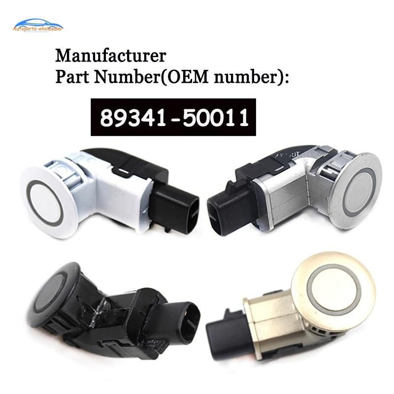 8934150011 PDC Parking Sensor Parktronic For Toyota Lexus LS430 GS430