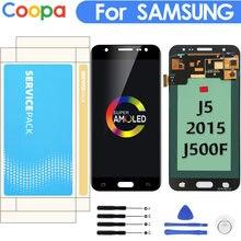 """ЖК дисплей 50 """"super amoled для samsung galaxy j5 2015"""