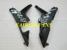Lower Side Fairing parts for CBR600RR F5 07 08 CBR 600 RR CBR 600RR CBR600 2007 2008 ABS Fairings bodywork HJ02