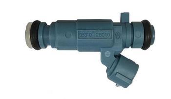 4pcs High Quality Fuel Injectors 35310-2B010 Auto Oil Nozzles Fit for Hyundai Kia Cars