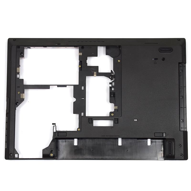 New For Lenovo Thinkpad L440 Laptop Bottom Base Cover 04X4827 04X4829 60.4LG15.002 Black