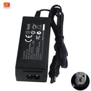 Image 2 - 8.4V 1.7A AC חשמל מתאם עבור Sony AC L10 AC L10A AC L10B AC L10C AC L15 AC L15A AC L15B AC L15C AC L100 AC L100B מטען