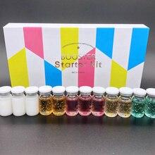 bb glow serum Meso White Brightening Serum starter kit booster starte Natural Concealer Make Up Foundation