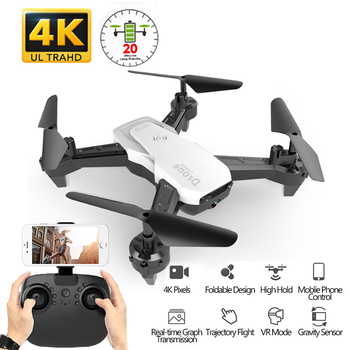 2019 newest mini drone x8tw foldable with camera rc quadcopter hunter drone 2 4g 4 axis rc helicopter toy quadcopter vs xs809w RC FPV WiFi Drone RC Foldable Mini Quadcopter Helicopter With 4K Wide-angle Altitude Hold WiFi HD Camera VS LF606 E58 M69 F11