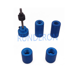 Image 2 - Diesel Service Workshop CR Common Rail Fuel Injectors Filter Disassembly Removal Tools for Denso