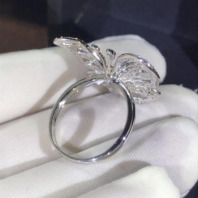 Купить женское обручальное кольцо с бабочкой обручальное серебряного картинки