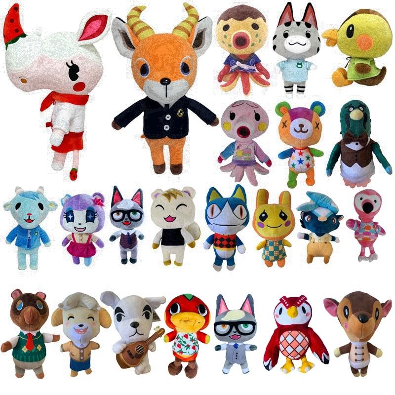 20-40 см Плюшевые игрушки чучело кукла осьминога Raymond яркая детская одежда с рисунком персонажей Джуди K для детей на день рождения, подарки на ...