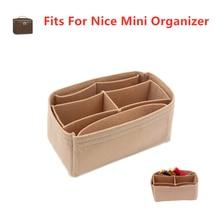 Милые мини органайзеры для сумок органайзер косметики сумочка