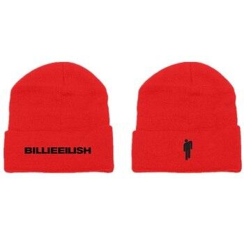 Zimná čiapka Billie Eilish