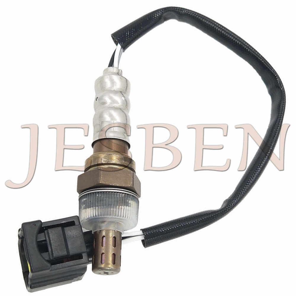 2 Pcs O2 Oxygen Sensor Upstream For Chrysler Dodge Ram Jeep Wrangler 2004-2014