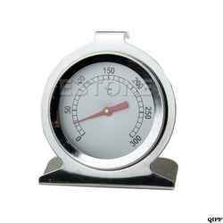Стальной Классический стоячий пищевой термометр для мяса, Цифровой Кухонный Термометр для приготовления пищи, электронные инструменты