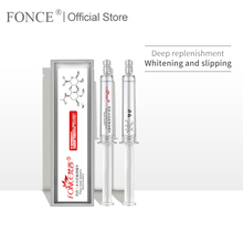 Fonce Smear Hyaluronic Acid Injection acido hialuronico Tights Anti-Wrinkle Anti Aging Collagen Facail Essence Whitening