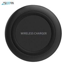 Chargeur sans fil Qi certifié chargeur pour iPhone X,8/8 Plus,Galaxy S9/S9Plus/S8/S8 Plus/S7/S7 Edge/Note 8/Note 5