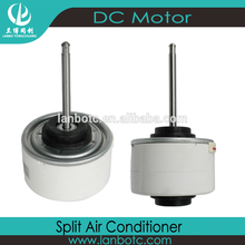 310V Brushless DC Fan Motor for Indoor Air Conditioner midea air conditioner indoor fan motor ydks 18 4 plastic sealing machine gree air conditioner inner motor
