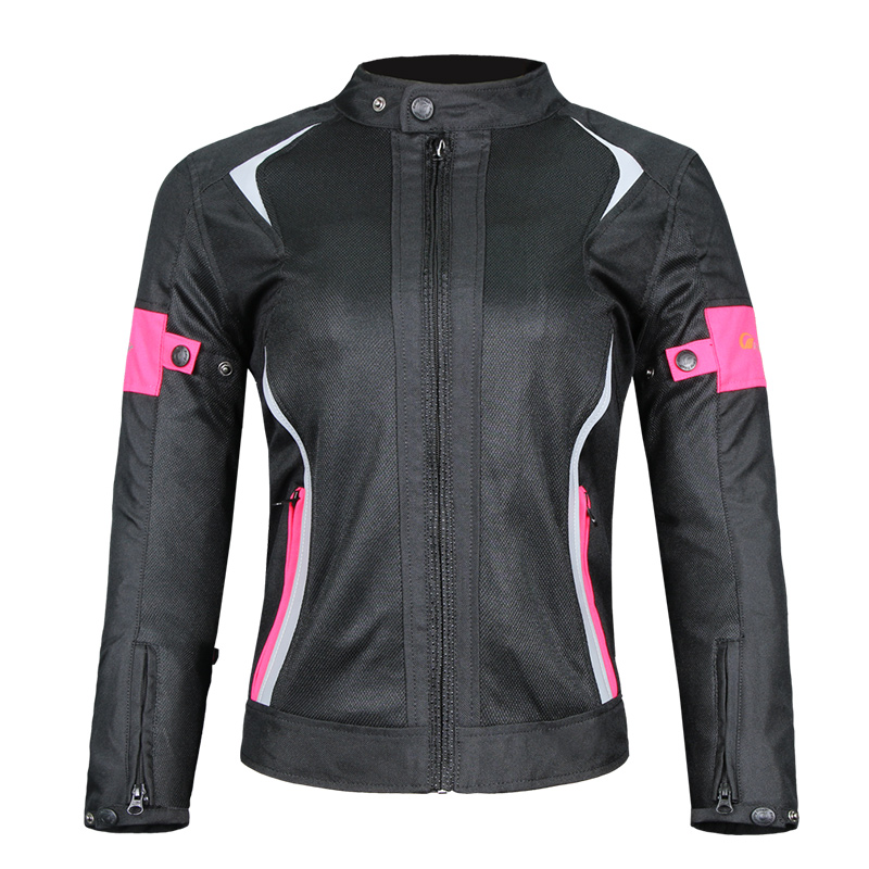 Motorcycle Protective Gear Women Jackets waterproof Moto Pants Breathable Mesh Touring Motorbike Clothing Riding Tribe