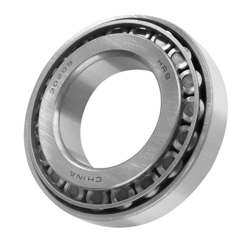 1PC Durable 30209 Single Row Tapered Roller Bearing Cone Set 45X85X20.75mm|  - title=