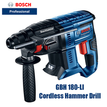 Brushless-Hammer Percussion-Drill/electric-Drill Multifunctional Bosch Gbh Bare-Metal