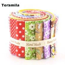 Teramila new arrivals colorful design 7 pcs / lot  9cmx50cm