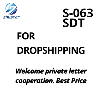 FOR Dropshipping .Welcome private letter cooperation. Best Price-Rodrigo Teixeira-S-063-SDT