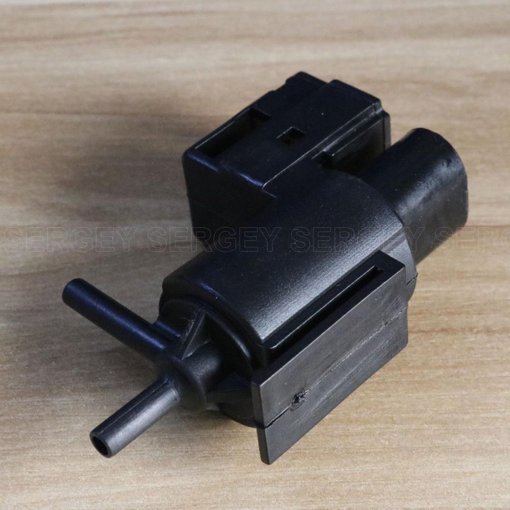 K5T49090 KL01-18-741 KL0118741 K5T49091 For MAZDA Rx8 Vacuum Solenoid Valve