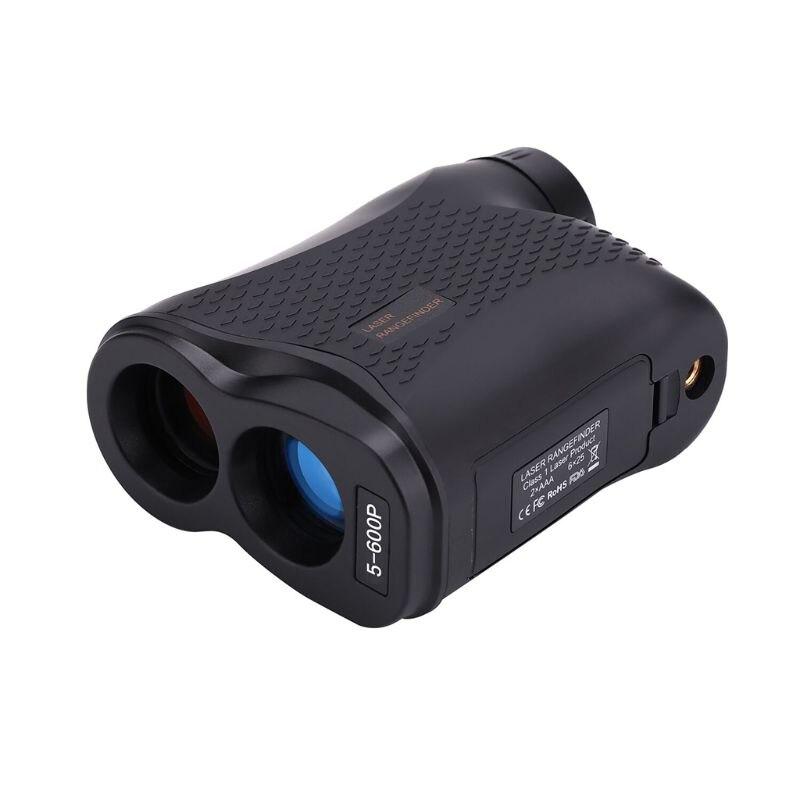 1PCS Norm Laser-entfernungsmesser 600M 900M 1200M 1500M Laser Abstand Meter für Golf Sport, jagd, Umfrage