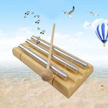 Забавные 3 тон энергии перезвон музыкальная игрушка ударный