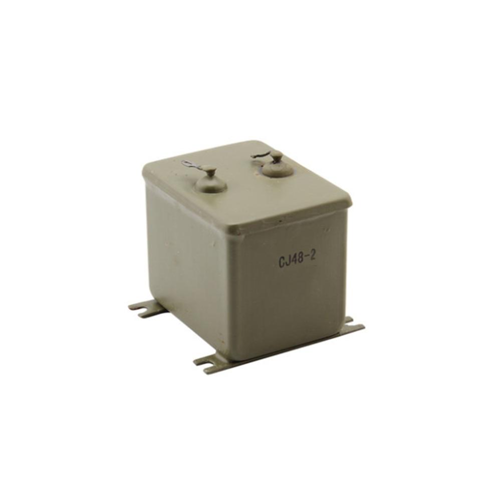 Бесплатная доставка железа самыми пронзительными высокими звуками Благодаря комбинации звуковых масляные конденсатор с алюминиевой