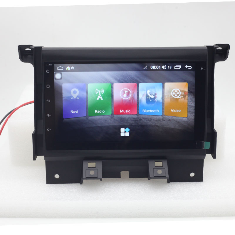 For Land Rover Discovery 4 LR4 L319 Car Multimedia Player NAVI Radio Audio 7 Inch Screen GPS Navigation Accessories2