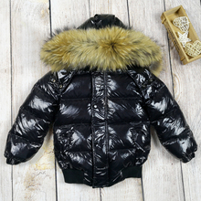 2020 kids down jacket parka girls winter coat white duck down toddler boy clothes casacos de inverno feminina children snowsuit