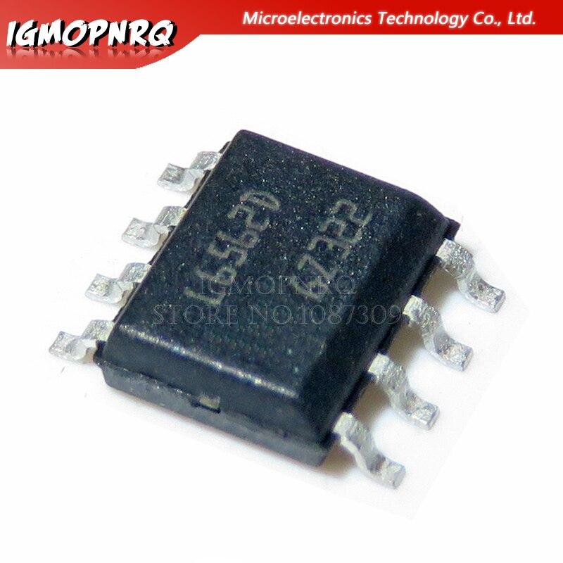 20pcs L6562D SOP8 L6562 SOP SMD L6562DTR new and original IC