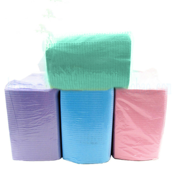 100 pcs Disposable Medical Tattoo Wipe Paper Towel Body Art Permanent Makeup Tattoo Cleaning Tools