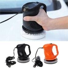 12V 40W Polijstmachine Auto Auto Polijstmachine Elektrische Tool Buffing Wassende Waxer Rental & Dropship