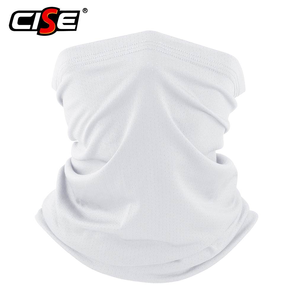 Motorcycle Neck Gaiter Face Masks Windproof Biker Breathable Tube Scarf Head Balaclava Ridding Moto Motorbike Bandana Women Men