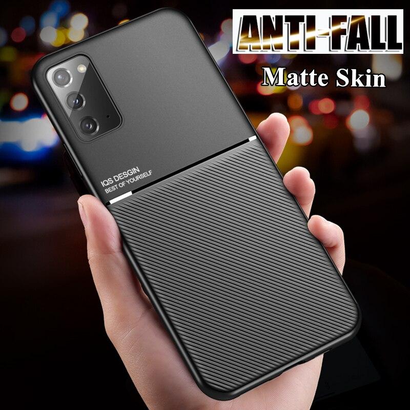 Магнитный чехол для Samsung Galaxy A51 A71 A31 A50 A52 A72 A32 A12 A21S A02S, силиконовый чехол для Samsung M31S M31 M51 M21, чехол