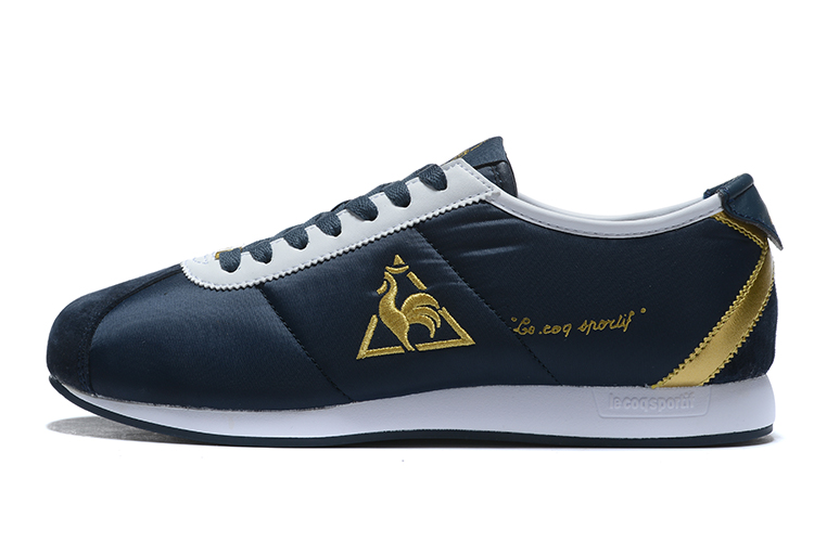 le coq sportif mens shoes white