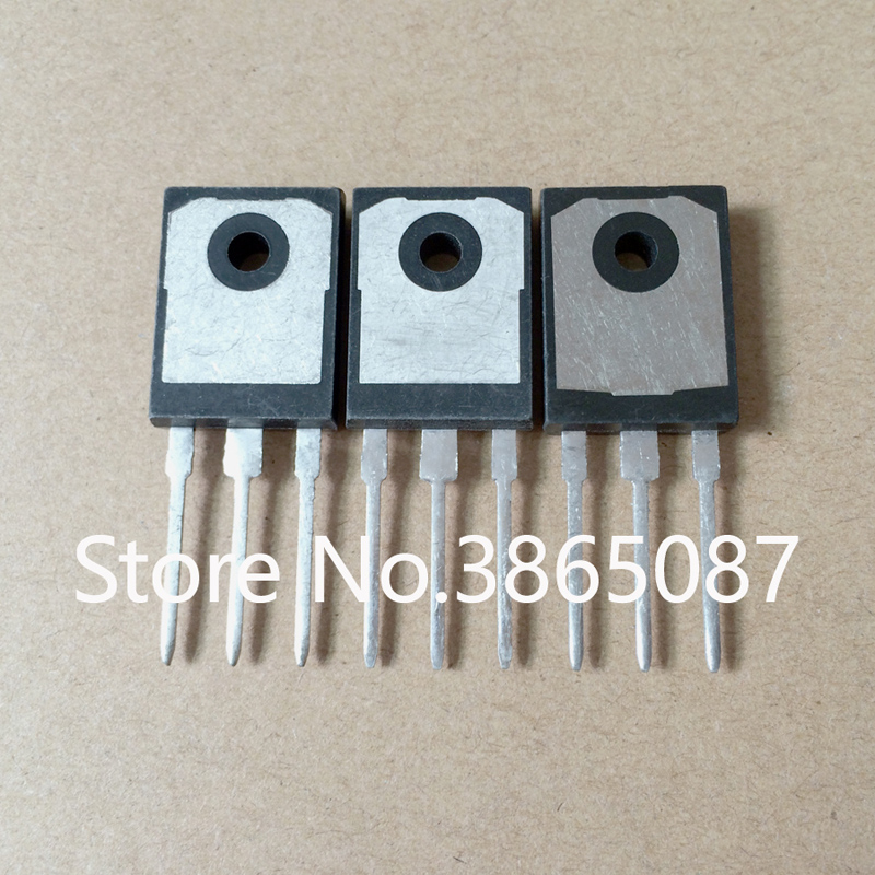5 x 65C6070 IPW65R070C6 N-Channel MOSFET Transistor TO-247 650V 53A