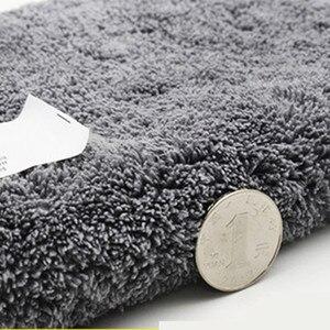 Image 3 - Bossnice 10 pz dettaglio Auto pulito 30X60CM morbido microfibra Car Wash asciugamano Auto pulizia asciugatura panno Auto cura panni cura dei dettagli