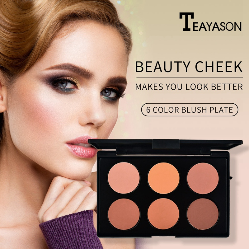 Teayason Beauty Cheek Makes you look better