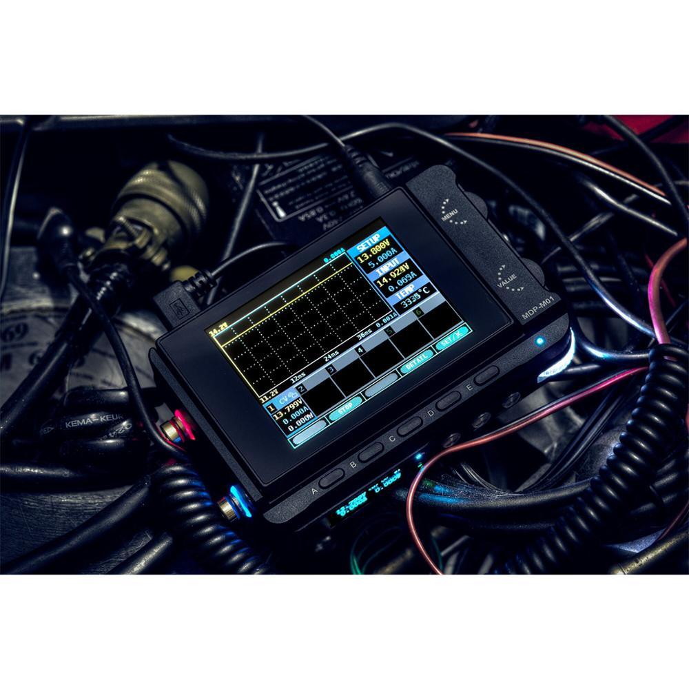MDP-XP Adjustable Digital DC Power Supply With Digital Display 4