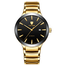 Top Brand Tevise Men's Watch Automatic M