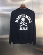 Japan Mastermind MMJ Hoodies Men Women Streetwear Hop Harajuku Xxxtentacion Sweatshirts Skateboard Japan Mastermind MMJ Hoodie цена