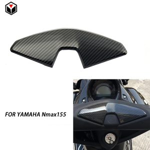 Modified Motorcycle NMAXFront Mask Front Mask shell cap for yamaha nmax155 nmax 150 nmax 125 2016 - 2019