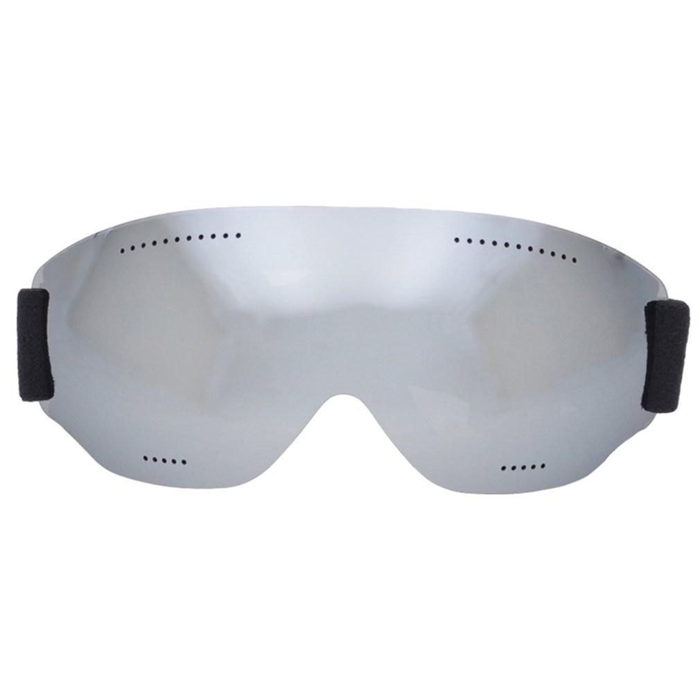 Hot Sale Brand Ski Goggles Double Layers UV400 Anti-fog Big Ski Mask Glasses Skiing Unisex Snow Snowboard Goggles
