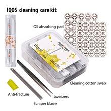 Чистящая палочка для электронных сигарет IQOS Чистящая ватная палочка(90 шт