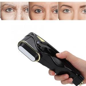 Image 3 - Pele ultra sônica lift massagem rosto mais limpo rejuvenescimento da pele anti envelhecimento remoção do enrugamento facial peeling extractor beleza dispositivo ferramenta