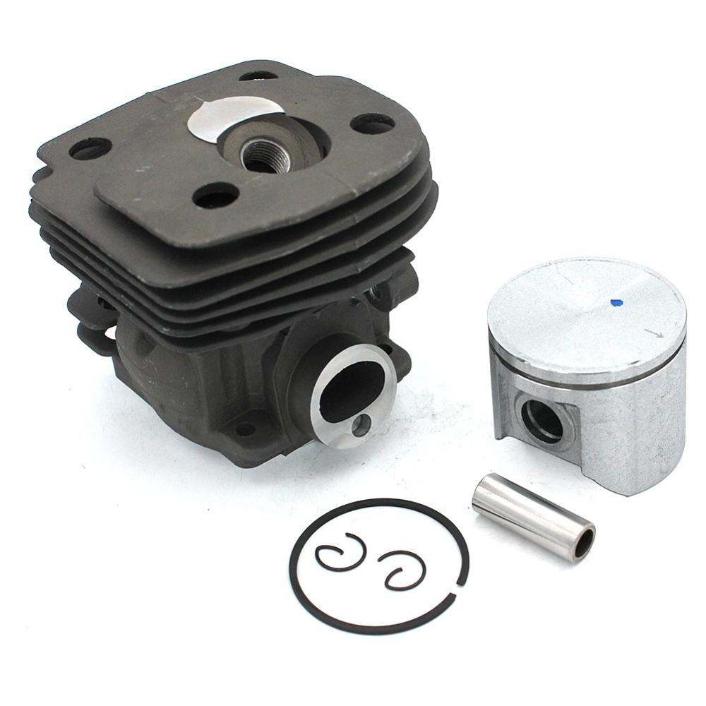 47mm Cylinder Piston Kits For Husqvarna 357 357XP 357XP EPA 359 359XP 359XP EPA PN 537157304 580303302 537157302 537248504