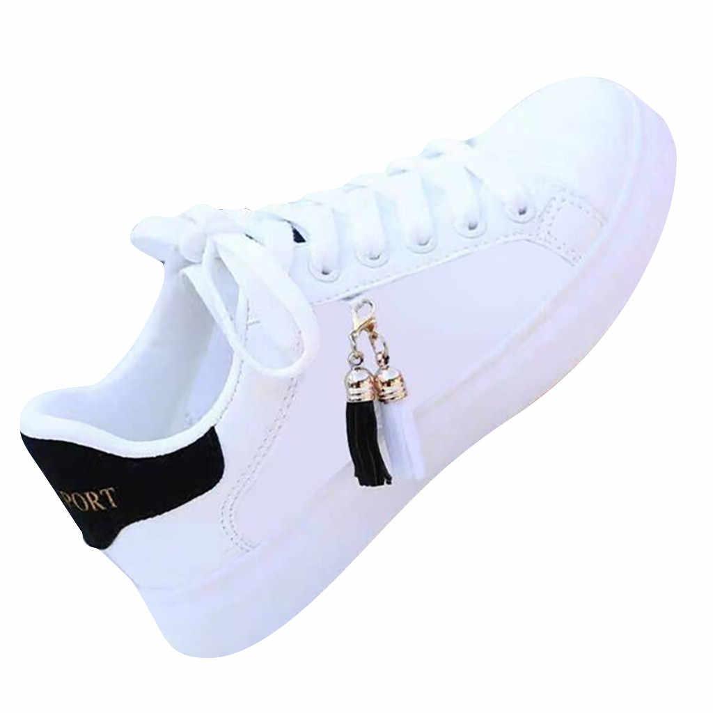 2020 yeni marka kadın ayakkabısı açık rahat düz vulkanize ayakkabı kadınlar düşük üst düz ayakkabı zapatillas mujer