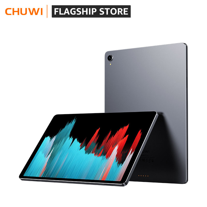 CHUWI HiPad Plus 11 zoll 2K IPS bildschirm Tablet MT8183V/EINE Octa Core 4GB RAM 128G ROM Android 10,0 system 2,4G + 5G Dual band wifi