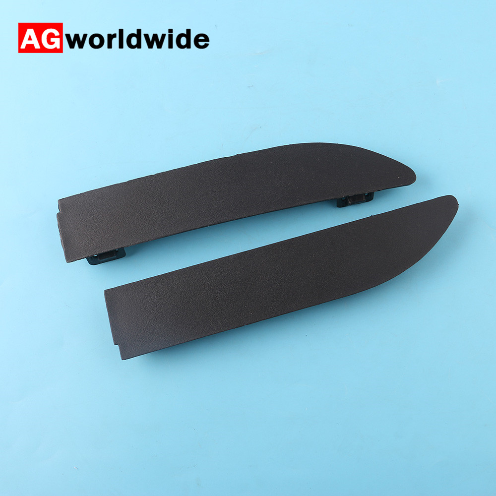New Front Bumper Tow Eye Hook Cover Trim For BMW X5 E53 2000-2003 Left Right